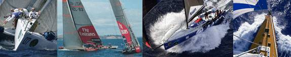 Sailing Events UK
